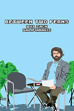 Between Two Ferns with Zach Galifianakis