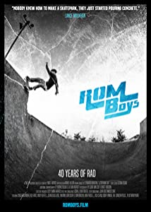 Rom Boys: 40 Years of Rad
